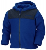 Columbia Toddler Carson Cutie Fleece Jacket