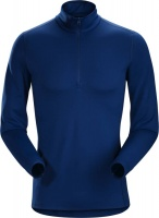 Arcteryx Mens Phase AR Zip Neck LS 2017