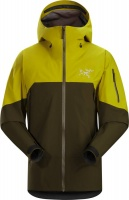 Arcteryx Rush Jacket 2017