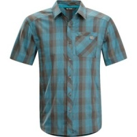 Arcteryx Mens Peakline Shirt Short Sleeve