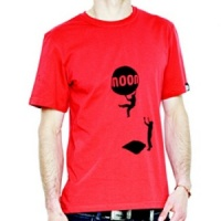 Moon Spotter Organic Cotton T