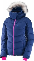 Salomon Icetown Jacket Womens