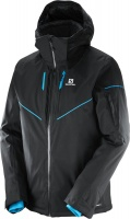 Salomon Stormrace Ski Jacket