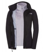 The North Face Womens Stratosphere Triclimate Jacket