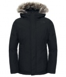 The North Face Girls Greenland Down Parka