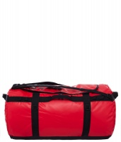 The North Face XLarge TNF Red Base Camp Duffel