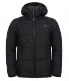 The North Face Boys Reversible Perrito Jacket