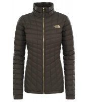 The North Face ThermoBall Jacket Women's 2017