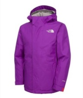 The North Face Girls Insulated Open Gate Jacket