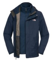 The North Face Mens Zephyr Triclimate Jacket