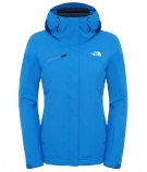 The North Face Womens Descendit Jacket
