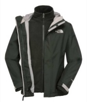 The North Face Girls Evolution Triclimate Jacket
