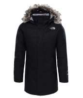The North Face Arctic Swirl Down Jacket Girl's