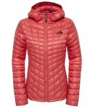 The North Face Womens ThermoBall Hoodie