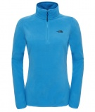 The North Face Womens 100 Glacier 1/4 Zip Fleece