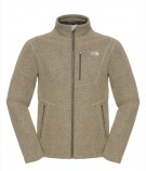The North Face Mens Zermatt Full Zip Jacket