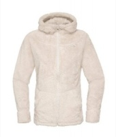 The North Face Womens Cervinja Full Zip Hoodie