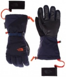 The North Face Mens Montana Etip Ski Glove