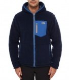 The North Face Mens Reversible Brantley Hoodie