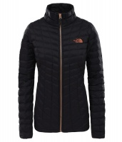 The North Face ThermoBall Jacket Women's 2018