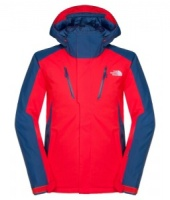 The North Face Mens Bansko Ski Jacket