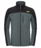 The North Face Mens Glacier Trail Jacket