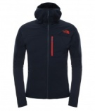 The North Face Mens Incipient Hooded Jacket