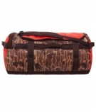 The North Face Large Print Base Camp Duffel