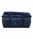 The North Face Small Print Base Camp Duffel