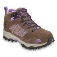 The North Face Girls Dehyke Walking Boot