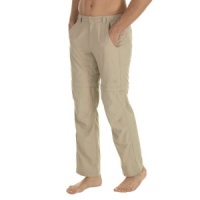 The North Face Mens Horizon Convertible Pant